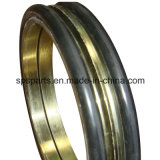 オイルシールのグループか浮かぶか、またはデュオの円錐形の金属の表面ドリフトのリングまたはNgr