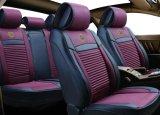 Dimensión de una variable de la cubierta de asiento de coche 3D con fragancia de cuatro estaciones del Leatherette y de la naturaleza