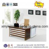 중국 공장 가격 MDF 책상 멜라민 사무용 가구 (D1624#)