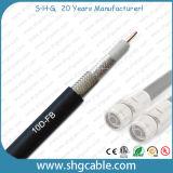 50 ohms de câble coaxial de liaison de 10d-Fb rf