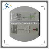 2.12*12mm 134.2kHz RFID Tier-Identifikation-Mikrochip-Marke