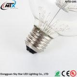 최고 가격 휴일 훈장 전구 LED 장식적인 Edison 기본적인 전구