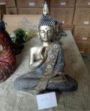 Het hete Standbeeld van Boedha van de Decoratie van het Huis van de Hars van de Verkoop