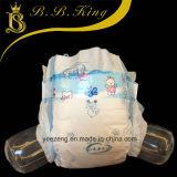 Volle Einfassungs-elastische Taillen-Baby-Windel
