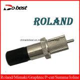 ロランドのビニールのカッターのためのプロッター刃のホールダー