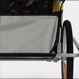 Remorque neuve en gros de vélo de bébé de modèle avec la norme européenne Bt004