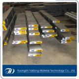 Morrer a aplicação de aço do molde e a aplicação do tratamento térmico do aço 1.2363