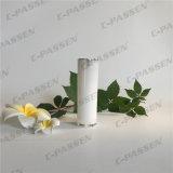 botella privada de aire de acrílico blanca de la loción de la perla 30ml para el empaquetado del cosmético (PPC-AAB-034)