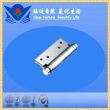 Шарнир двери нержавеющей стали ручки двери оборудования мебели Xc-D3309