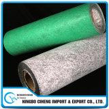 Tela activada granular de la fibra del carbón de los compuestos baratos del precio de los surtidores