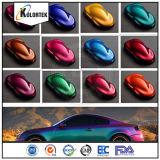 Kolortek hoher Grad-Perlen-Effekt-Lack pigmentiert Hersteller