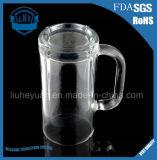 345ml de creatieve Dikke Mok van het Bier van het Glas