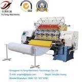羽毛布団のキルト機械Ygb128-2-3