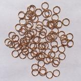 Hartlötenring-Schweißens-Ring-Lötmittel-Ring-Kupferlegierung-silberner hartlötenring