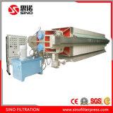 De zij Machines van de Pers van de Filter van de Modder van de Pers van de Filter van de Staaf Automatische voor de Behandeling van het Afvalwater