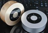 工場FMのラジオが付いている卸し売り新しい小型タッチ画面の屋外の無線電信A8 Bluetoothのスピーカー