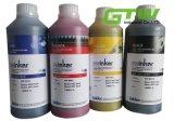 para a tinta do Sublimation da tintura da impressão dos vestuários (compatível para Epson DX4/DX5/DX6/DX7)