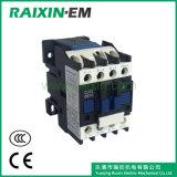 Contacteur miniature à C.A. du contacteur 3p AC-3 220V 2.2kw à C.A. de Raixin Cjx2-0901 (LC1-D)