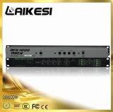 Pre обработчик раздатчика Rfx-1000 тональнозвуковой цифров сигнала для звуковой системы