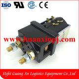 Albright-Kontaktgeber Sw200-1 für Gabelstapler B4sw32 B4sw33 B4sw34 48V 400A Sw200
