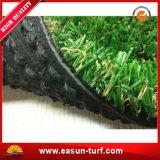 Hierba plástica resistente ULTRAVIOLETA de Artificail para el paisaje