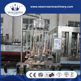 kann automatische 2000can/H Blechdose-Saft-Füllmaschine/Getränkefüllende Zeile