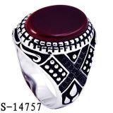 De zuivere Echte Zilveren Ring Hotsale van Juwelen