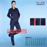 Qualitäts-statische Mann-Antiarbeitskleidung
