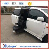 Sistema del asiento de coche de Van Swivel para el lisiado con el cargamento 120kg