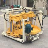 Hydraulische Qt40-3A mobile konkrete Ei-Schicht-Block-Maschine
