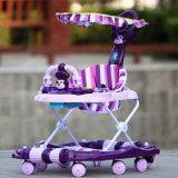 卸し売りプラスチック多機能の赤ん坊の歩行者(ly29)