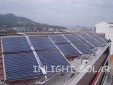 رأس مدير المستشفى الجامعي منخفض السعر فراغ أنبوب تجميع الطاقة الشمسية (تطبيق للمدارس، مستشفيات، بركة سباحة)