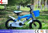 Bici ligera brillante de los niños de la rueda del entrenamiento