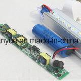 LED 가벼운 출구 빛 비상등 마이크로 파 레이다 감응작용 관