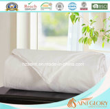 De lujo de alta calidad de seda de relleno edredón / edredón con cubierta de algodón 300tc
