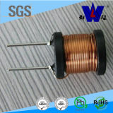 Радиальный тип Wirewound индуктор сердечника индуктора/барабанчика силы с RoHS