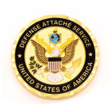 Atacado Custom High Quality Challenge Coin