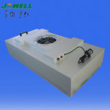 Filtro para FFU, caixa de FFU 2X4 Prefilter HEPA de controle (controle FFU)