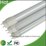 최상 T8 LED Tubo 9W 60cm 의 LED 관 9W 2FT 의 0.6m 스페인 시장을%s T8 관 LED 램프