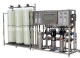 De zoute Machine van de Behandeling van het Water door het Systeem van de Omgekeerde Osmose