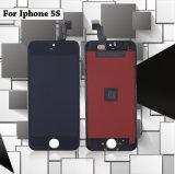 Мобильный телефон LCD для замены экрана агрегата экрана iPhone 5s LCD