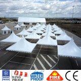 Estructura a prueba de fuego Aparcamiento Cochera Gazebo Tent Shed Marquee Carport