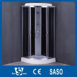 cabines do chuveiro da bandeja do meio de 20cm feitas em China