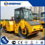 XCMG 11 Tonnen doppelte der Trommel-Straßen-Rollen-Xd111e Preisliste-