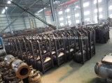 el tanque del receptor de aire del borde del acero de carbón de 300L 8bar para el compresor