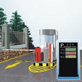 中国の情報処理機能をもったスマートな駐車場の指導LEDメッセージスクリーン