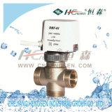 Клапан Drf электрический термально с термоэлектрическим приводом для катушки вентилятора/гаечной резьбы d N15, d N20, используемого в системе System&Heating кондиционирования воздуха