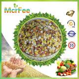 Alto fertilizante soluble de la fórmula 30-10-10+Te del nitrógeno para la agricultura