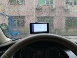 3G WiFi GPSの運行1080P 5インチバックアップ車のカメラのダッシュカム
