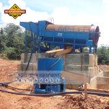 Запатентованный концентратор золота продукта центробежный для завода по обработке золота